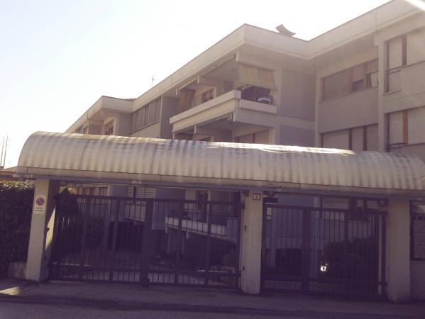 Appartamento in vendita a Avezzano, 4 locali, prezzo € 109.000   Cambio Casa.it