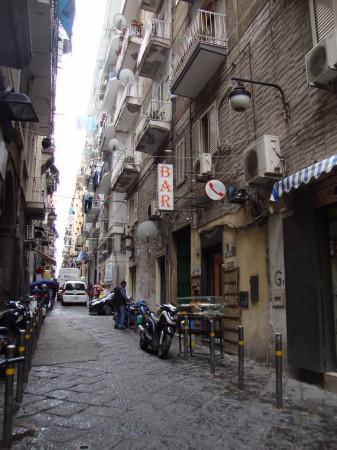 Bilocale Napoli Via Concordia, 74 1