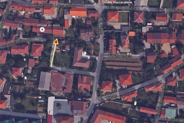 Appartamento in vendita a Moncalieri, 2 locali, prezzo € 55.000 | Cambio Casa.it