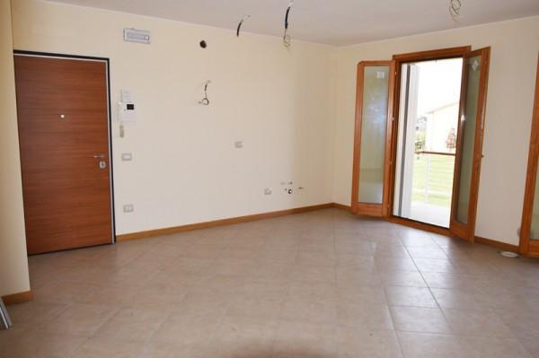 Appartamento in vendita a Piazzola sul Brenta, 3 locali, prezzo € 145.000 | Cambio Casa.it