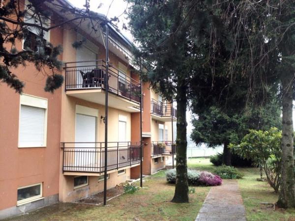 Appartamento in vendita a Sumirago, 4 locali, prezzo € 170.000 | Cambio Casa.it