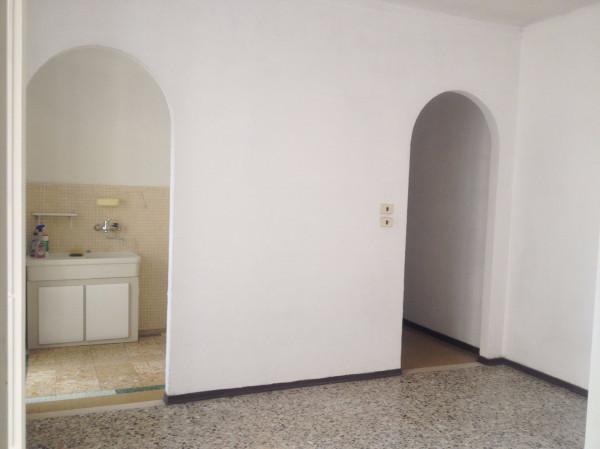 Bilocale Cuneo Via Piave 5