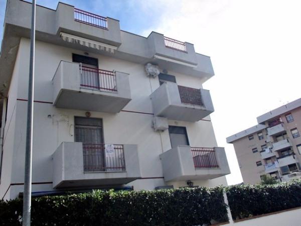 Appartamento in vendita a Villafranca Tirrena, 2 locali, prezzo € 65.000 | Cambio Casa.it
