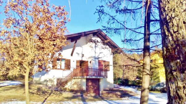 Villa in vendita a Terlago, 6 locali, prezzo € 300.000 | Cambio Casa.it
