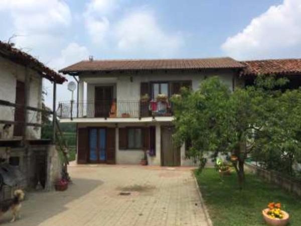 Villa in vendita a Airasca, 5 locali, prezzo € 70.000 | Cambio Casa.it