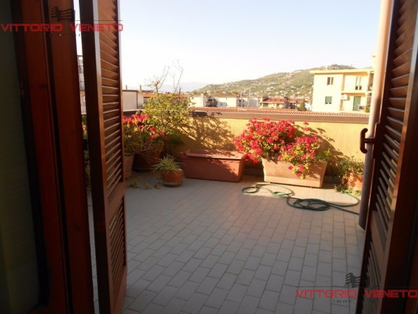 Attico / Mansarda in Vendita a Agropoli