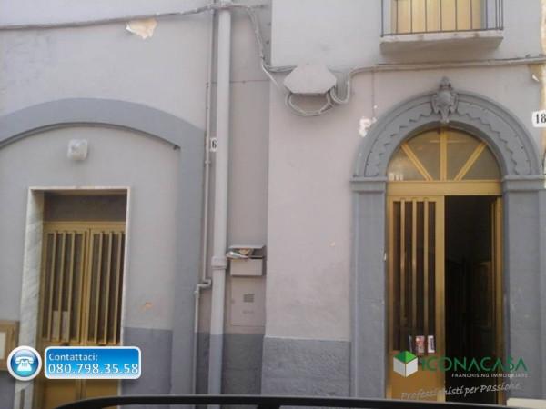 Bilocale Valenzano Via Giuseppe Mazzini 10
