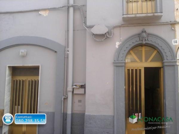 Bilocale Valenzano Via Giuseppe Mazzini 2