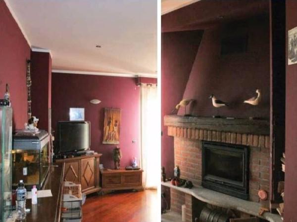 Appartamento in vendita a Bussoleno, 5 locali, prezzo € 100.000 | Cambio Casa.it