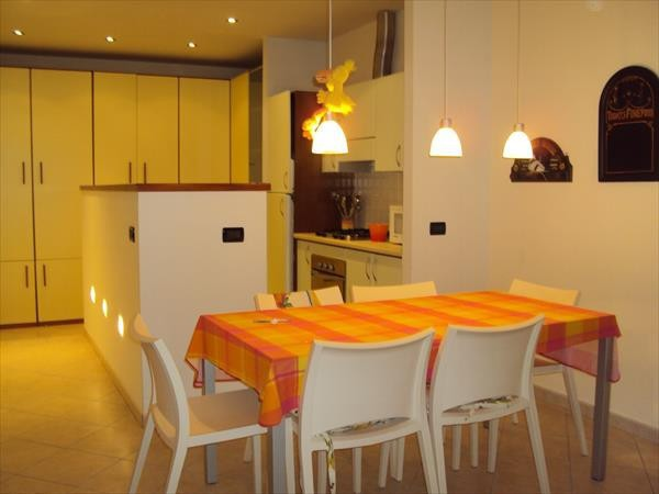 Appartamento in affitto a cervia via milano for Affitto appartamento cervia
