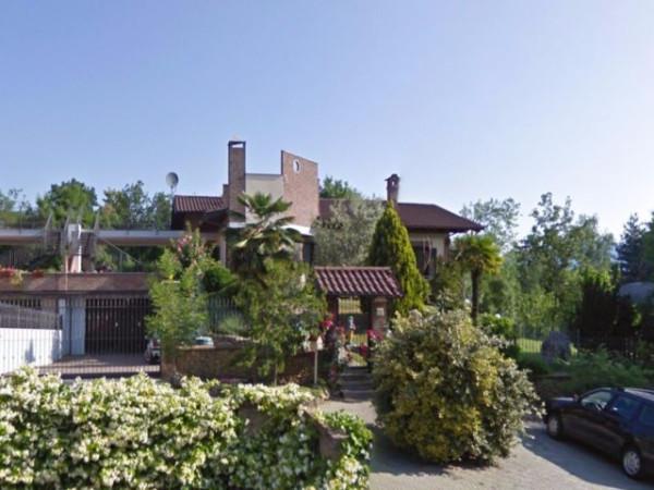Villa in vendita a Cumiana, 4 locali, prezzo € 185.000 | Cambio Casa.it