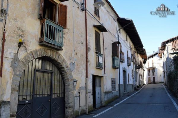 Bilocale Vistrorio Via Garibaldi 1