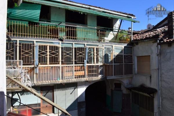 Bilocale Vistrorio Via Garibaldi 12