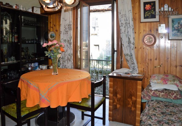 Bilocale Vistrorio Via Garibaldi 3