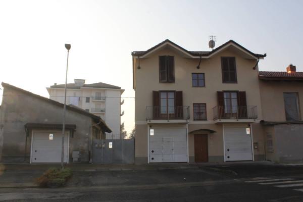 Appartamento in vendita a Carmagnola, 9999 locali, prezzo € 210.000 | Cambio Casa.it