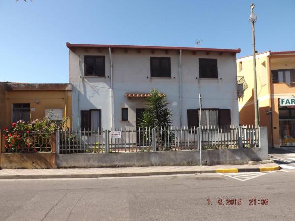 Villa in vendita a Baratili San Pietro, 4 locali, prezzo € 110.000 | Cambio Casa.it