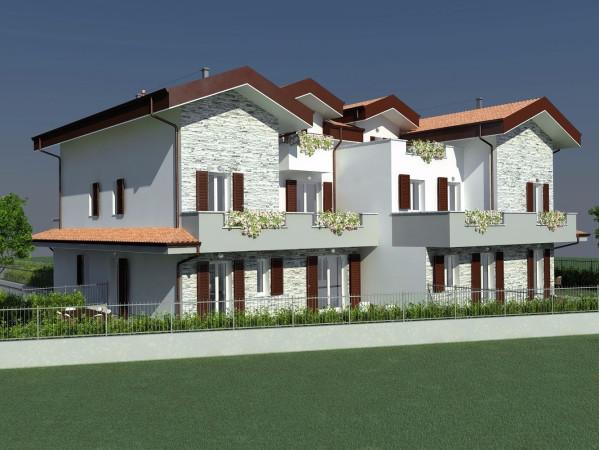Appartamento in vendita a Cassina de' Pecchi, 4 locali, prezzo € 299.000 | Cambio Casa.it