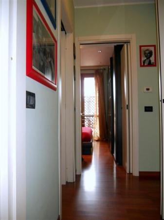 Bilocale Lentate sul Seveso Via Armando Diaz 10