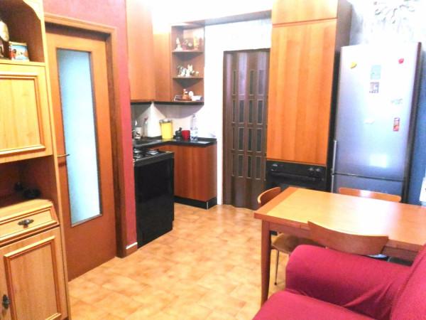 Bilocale Milano Via Biella 2