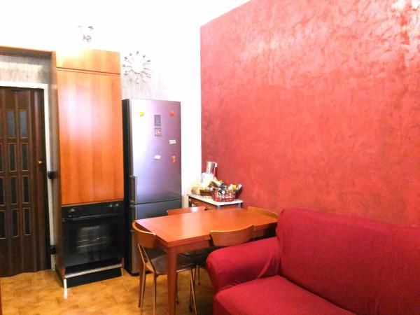 Bilocale Milano Via Biella 4