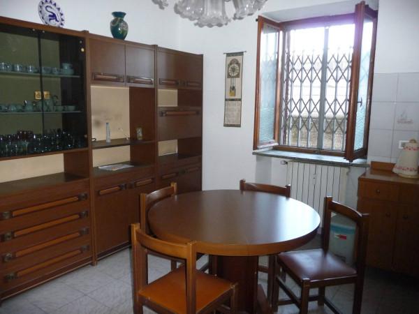 Bilocale Settimo Torinese Via Francesco Crispi, 8 2