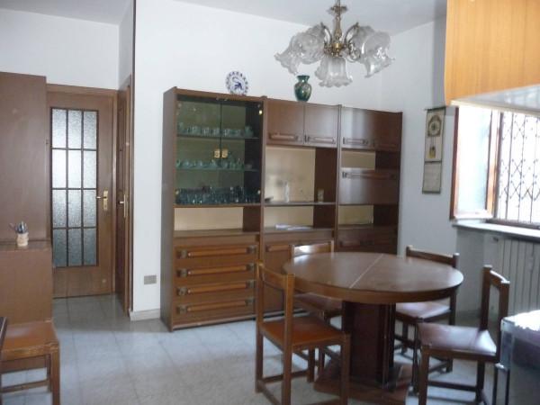 Bilocale Settimo Torinese Via Francesco Crispi, 8 3