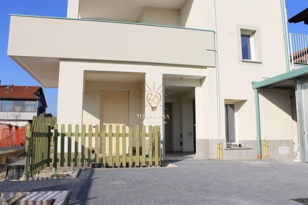 Appartamento in vendita a Briosco, 3 locali, prezzo € 186.000 | Cambio Casa.it
