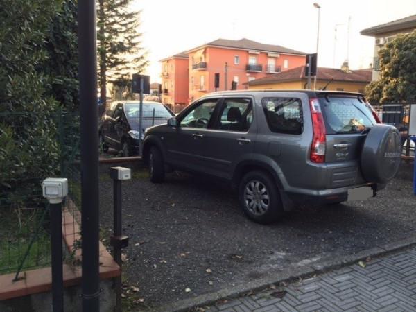 Bilocale Lainate Via Grancia 12