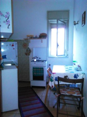 Bilocale Palermo Via Argento Giovanni 4
