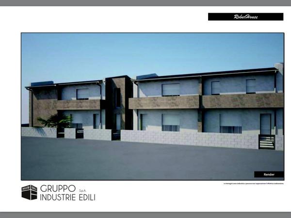 Appartamento in vendita a Roverbella, 3 locali, prezzo € 145.000 | Cambio Casa.it