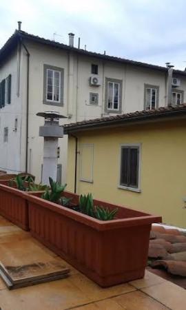 Bilocale Firenze Borgo Stella 9