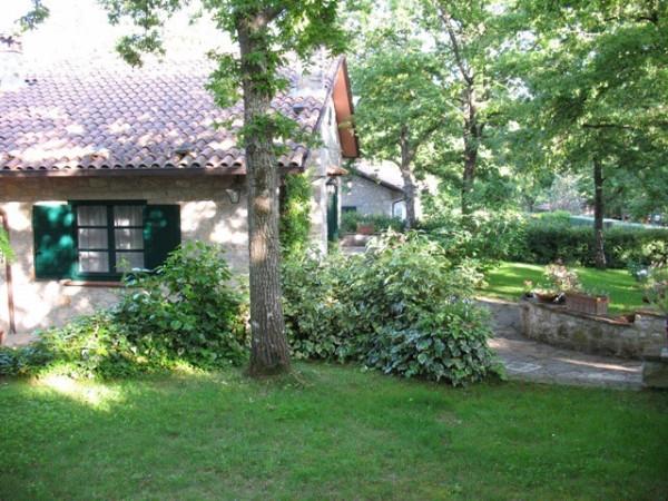 Villa in vendita a Piegaro, 5 locali, prezzo € 275.000 | Cambio Casa.it