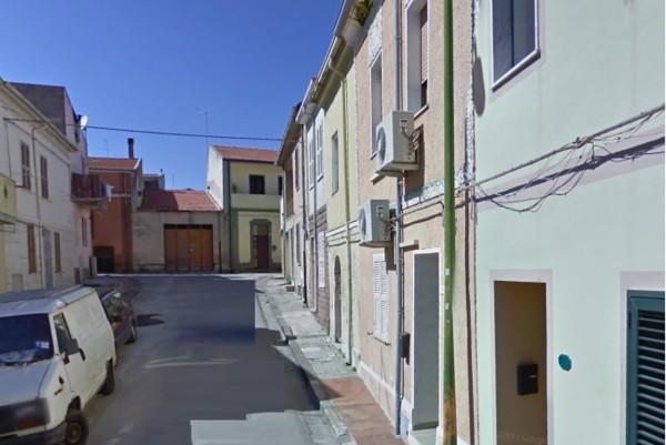 Appartamento in vendita a Ittiri, 3 locali, prezzo € 73.000 | Cambio Casa.it
