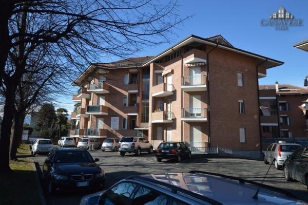 Appartamento in Vendita a Rivarolo Canavese Periferia: 5 locali, 120 mq