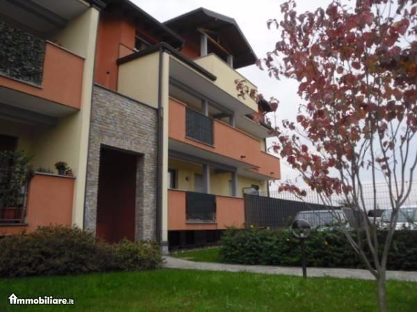 Appartamento in vendita a Lonate Pozzolo, 2 locali, prezzo € 98.000 | Cambio Casa.it