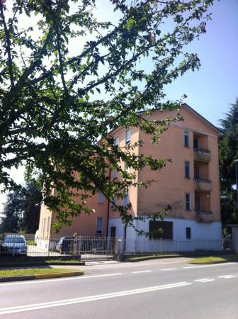 Bilocale Bernareggio Via Risorgimento 2