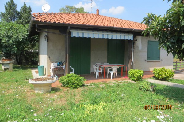 Villa in vendita a Almenno San Salvatore, 4 locali, prezzo € 300.000 | Cambio Casa.it