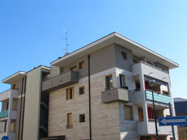 Bilocale Brugherio Via Dante 1