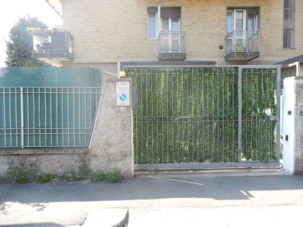Bilocale Bologna Via Virginia Reiter 12