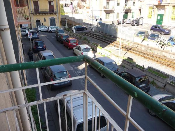 Bilocale Catania Via Signorelli 6