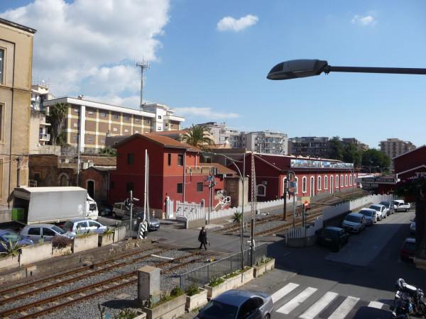 Bilocale Catania Via Signorelli 9