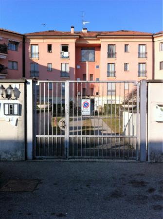 Appartamento Affitto Lonate Pozzolo