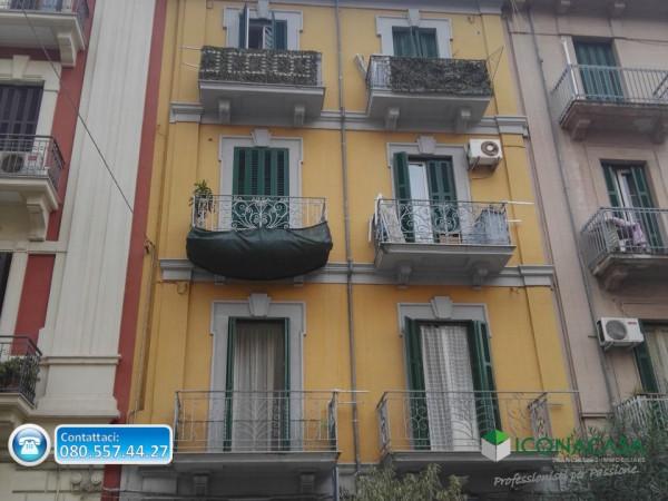 Bilocale Bari Corso Sonnino Sidney 11