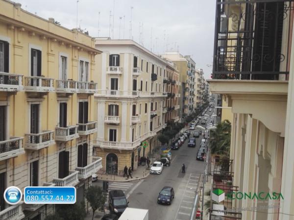 Bilocale Bari Corso Sonnino Sidney 9