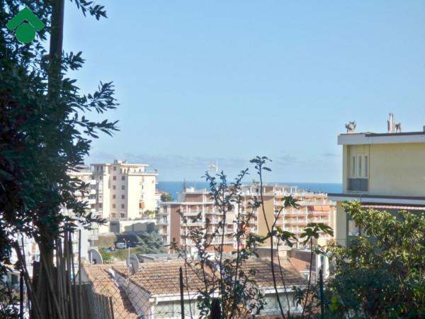 Bilocale Sanremo Via Duca Degli Abruzzi, 82 1