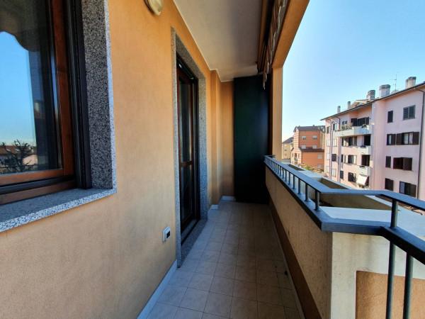 Bilocale Vanzago Piazza Della Libertà 11