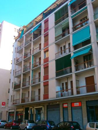 Bilocale Torino Via Asunción 1