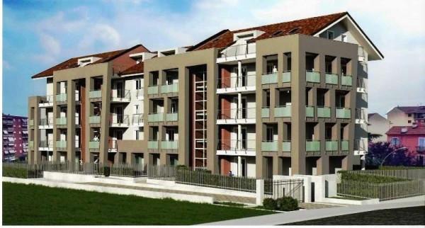 Bilocale Pinerolo Corso Torino, 316 9