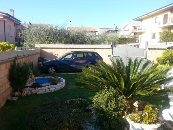 Villa in vendita a Lanuvio, 4 locali, prezzo € 280.000 | CambioCasa.it
