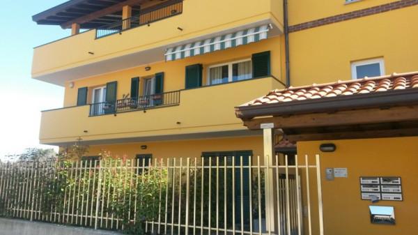 Attico / Mansarda in vendita a Cardano al Campo, 4 locali, prezzo € 475.000 | Cambio Casa.it